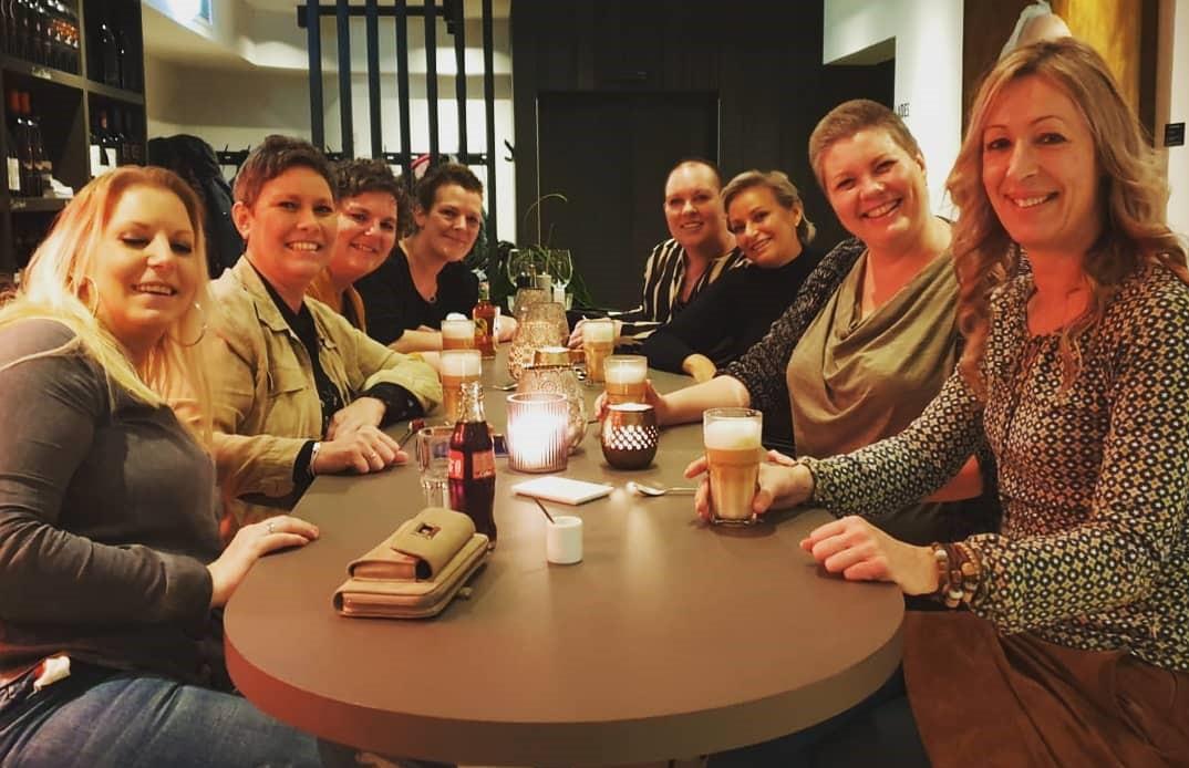 SOXS.co | Winnaar van Het warmste cadeau van Nederland | Blog van SOXS | Blog Kanker | Team Fakjoukanker | Fakyoukanker | Vrouwen met kanker